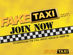 FakeTaxi Cheating hot MILF gets caught out on spycam