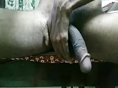Monster Indian Dick