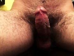 Huge Cock sucking, Anal play and Cum-eating! (amateur, young & hot!)