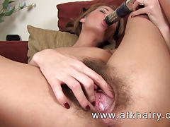 Susanna from ATKHairy